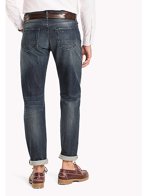 TOMMY HILFIGER Bleecker Slim Fit Jeans - BISBEE BLUE - TOMMY HILFIGER Slim Fit Jeans - main image 1