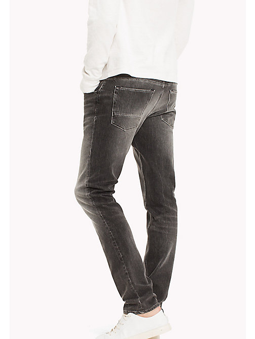 TOMMY HILFIGER Bleecker Slim Fit Jeans - CHANDLER GREY - TOMMY HILFIGER Slim Fit Jeans - main image 1