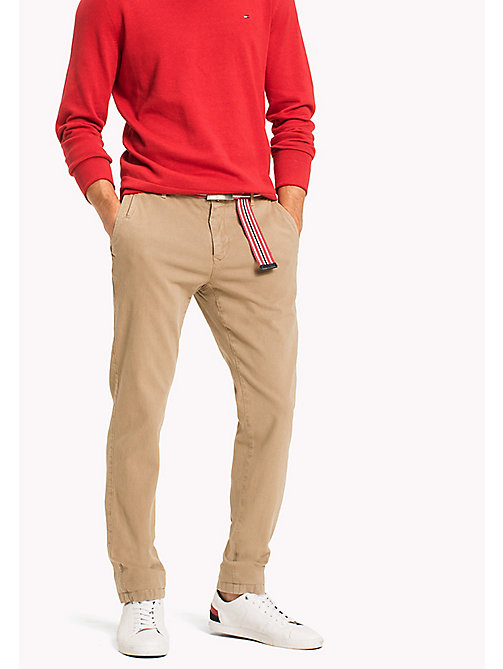 TOMMY HILFIGER Denton Chinos - ELMWOOD - TOMMY HILFIGER Chinos - main image