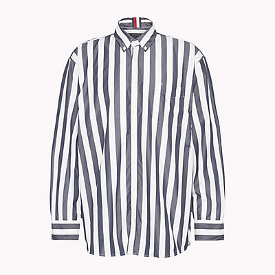 HILFIGER COLLECTION  - SKY CAPTAIN / BRIGHT WHITE - TOMMY HILFIGER  - immagine principale