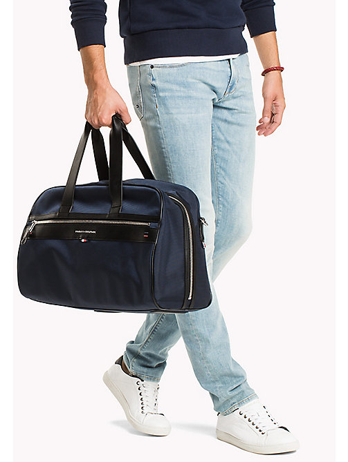 TOMMY HILFIGER Jeans Denton straight fit in tessuto stretch - PAWTUCKET BLUE - TOMMY HILFIGER Uomo - immagine principale