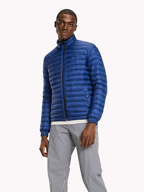 TOMMY HILFIGER Packable Down Bomber - LIMOGES - TOMMY HILFIGER New arrivals - main image