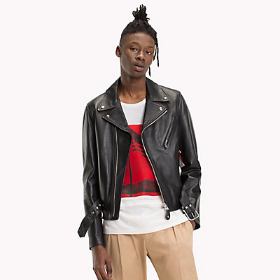 HILFIGER COLLECTION  - BLACK - TOMMY HILFIGER  - main image