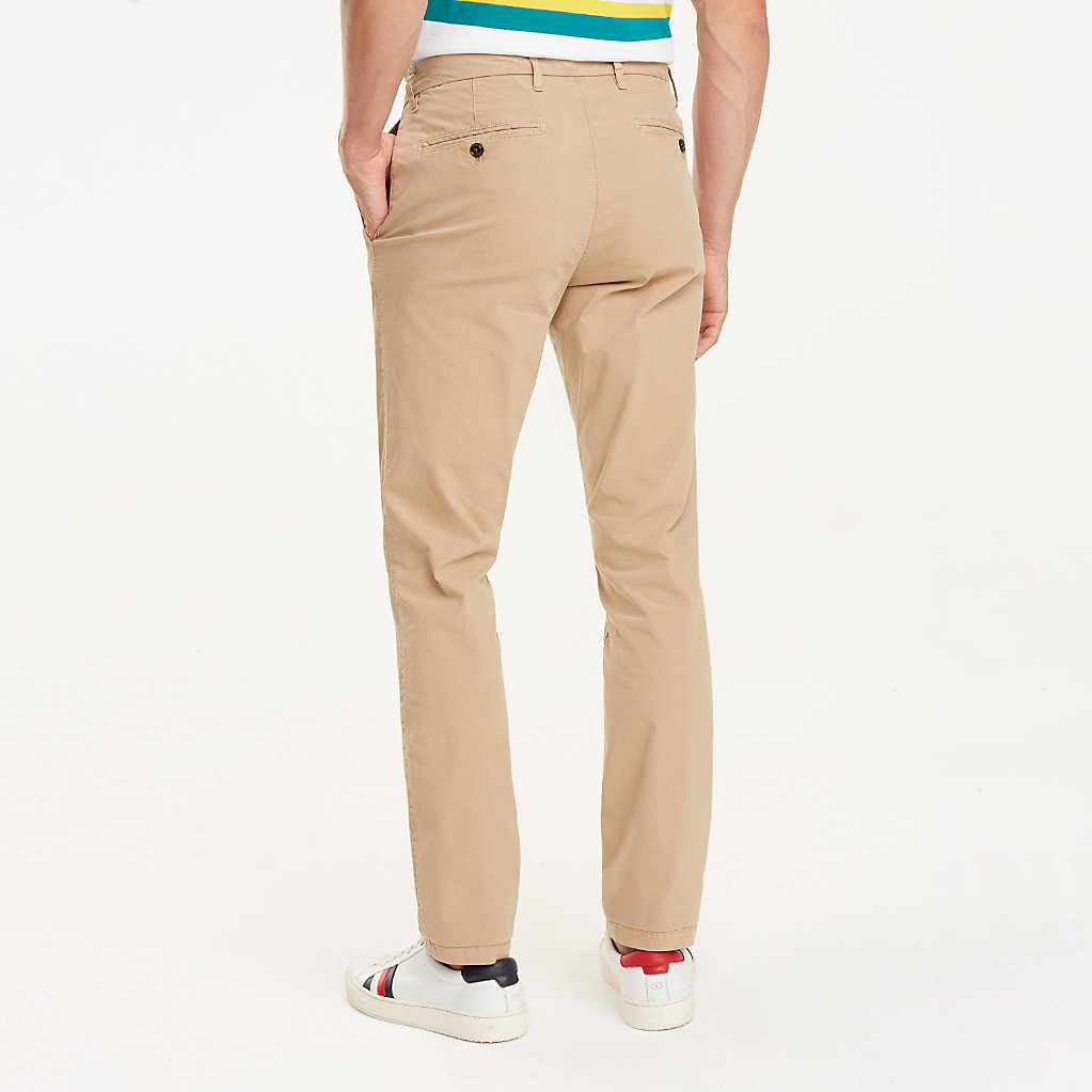 Tommy Hilfiger - Straight Fit Chinos - 2