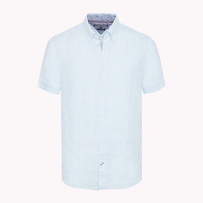 TOMMY HILFIGER  - BONNIE BLUE / BRIGHT WHITE -   - main image