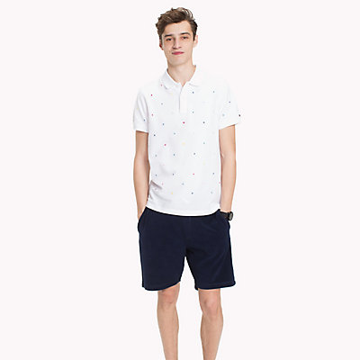TOMMY HILFIGER  - BRIGHT WHITE -   - main image