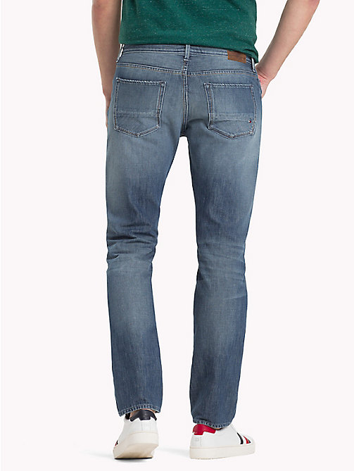 TOMMY HILFIGER Slim Fit Stretch-Jeans - GRANBY BLUE - TOMMY HILFIGER Jeans - main image 1