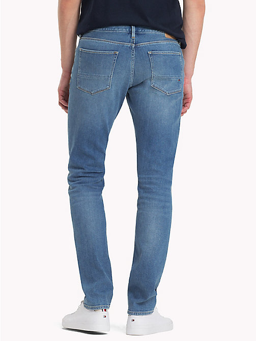 TOMMY HILFIGER Slim Fit Jeans - AVON INDIGO - TOMMY HILFIGER NEW IN - detail image 1