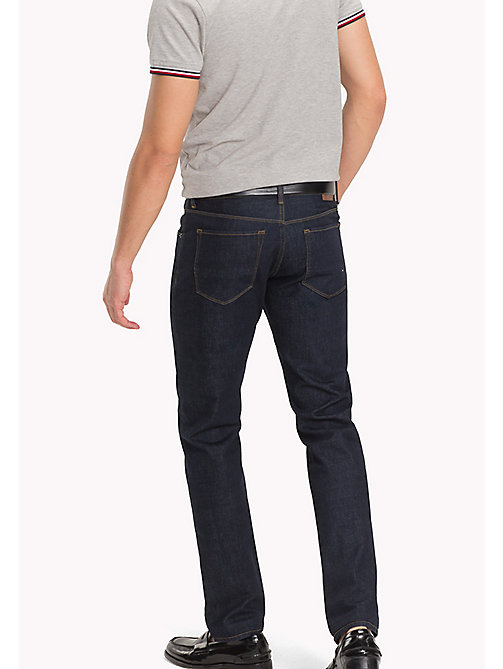 TOMMY HILFIGER Regular Fit Jeans - NEW CLEAN RINSE - TOMMY HILFIGER Regular-Fit Jeans - detail image 1