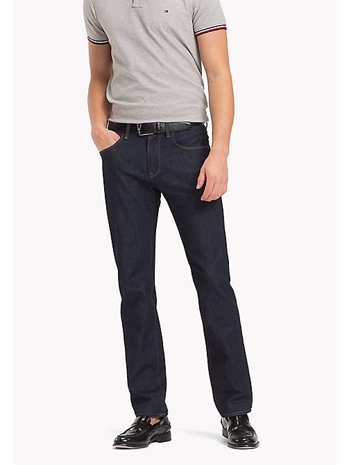 TOMMY HILFIGER Regular Fit Jeans - NEW CLEAN RINSE - TOMMY HILFIGER Regular-Fit Jeans - main image