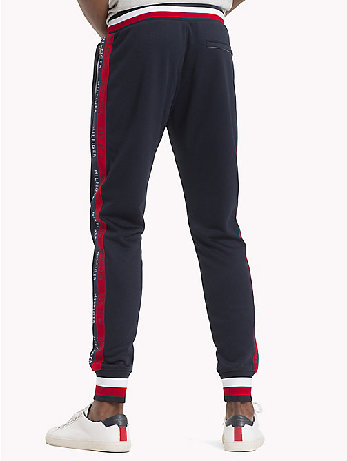 TOMMY HILFIGER Athletic Joggers - SKY CAPTAIN - TOMMY HILFIGER Men - detail image 1