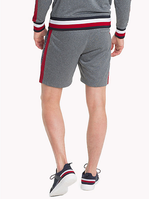 TOMMY HILFIGER Athletic Sweatshorts - CLOUD HTR - TOMMY HILFIGER Herren - main image 1