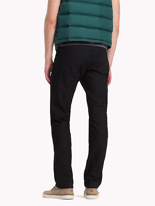 TOMMY HILFIGER Straight Fit Jeans - SELVEDGE INDIGO - TOMMY HILFIGER NEW IN - detail image 1