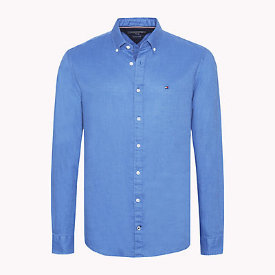 TOMMY HILFIGER  - STRONG BLUE -   - main image