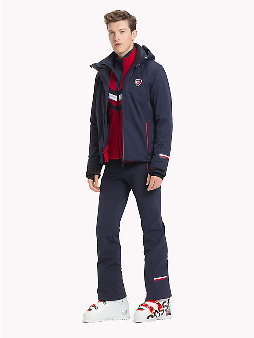 TOMMY HILFIGER Giacca Rossignol - SKY CAPTAIN - TOMMY HILFIGER TOMMYXROSSIGNOL - dettaglio immagine 1