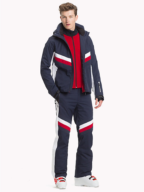 TOMMY HILFIGER Giacca con zip Rossignol - SKY CAPTAIN - TOMMY HILFIGER TOMMYXROSSIGNOL - dettaglio immagine 1