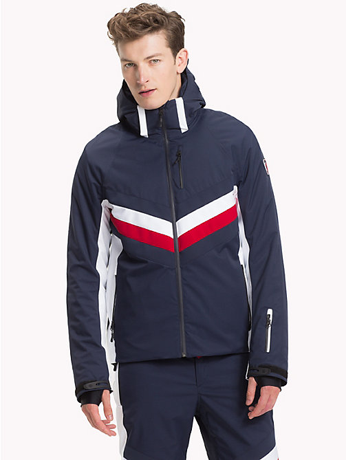TOMMY HILFIGER Giacca con zip Rossignol - SKY CAPTAIN - TOMMY HILFIGER TOMMYXROSSIGNOL - immagine principale