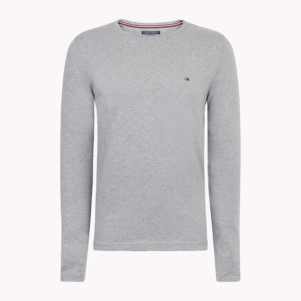 Tommy Hilfiger - Organic Cotton Jersey T-Shirt - 4