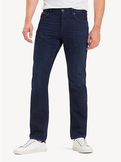 72123017e25ac6 TOMMY HILFIGERMercer Regular Fit Jeans