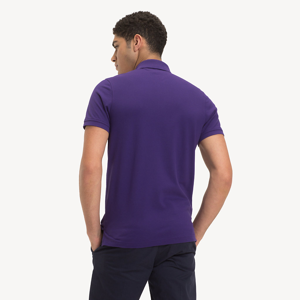 Tommy Hilfiger - Pure Cotton Slim Fit Polo - 2