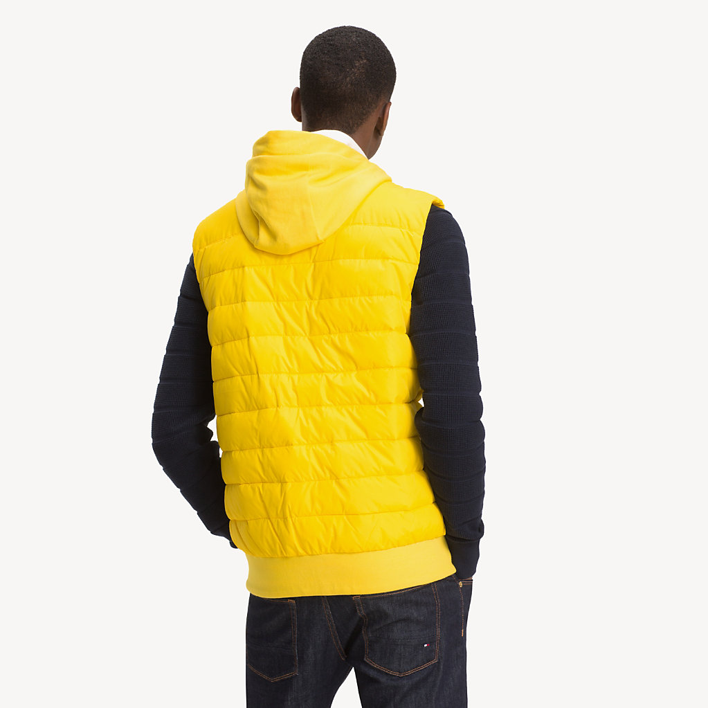 Tommy Hilfiger - Quilted Gilet - 2
