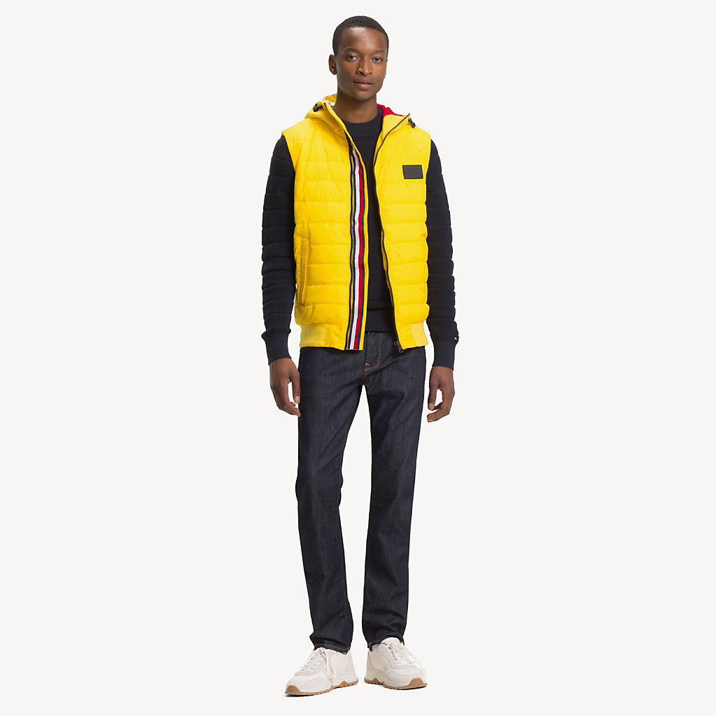 Tommy Hilfiger - Quilted Gilet - 3