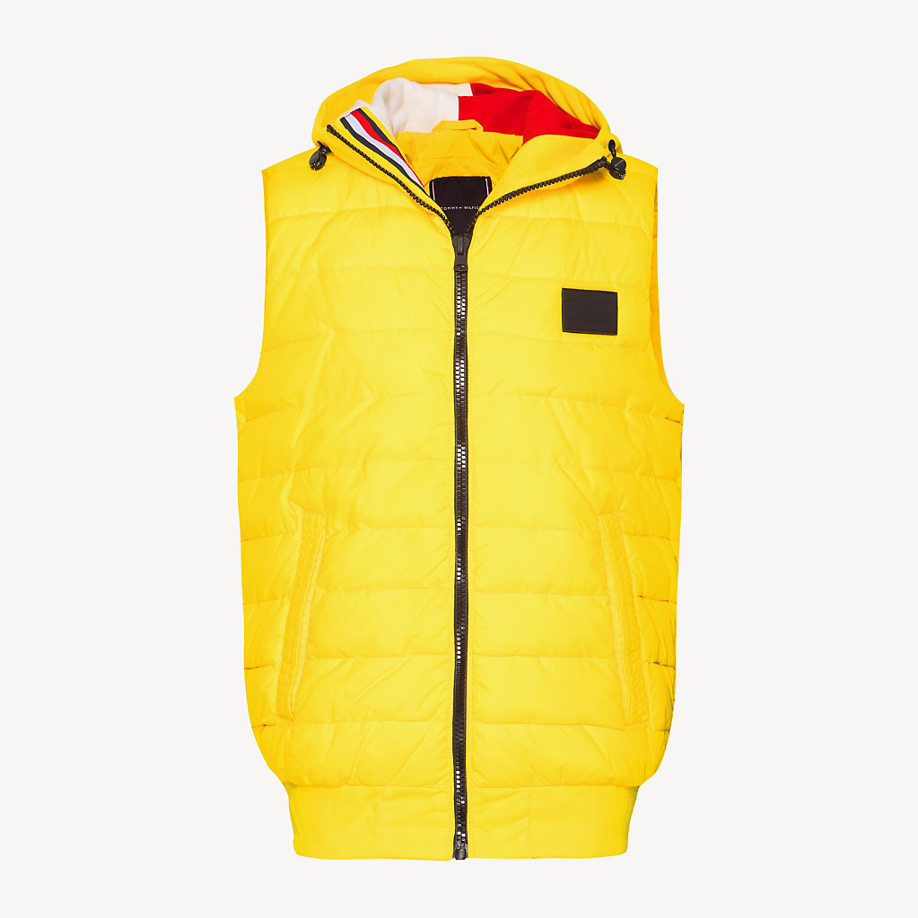 Tommy Hilfiger - Quilted Gilet - 7