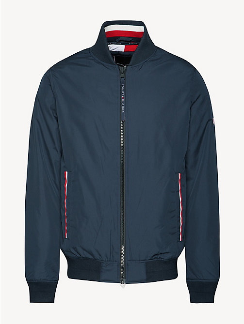 TOMMY HILFIGER Bomber imbottito - SKY CAPTAIN - TOMMY HILFIGER Bomber - dettaglio immagine 1