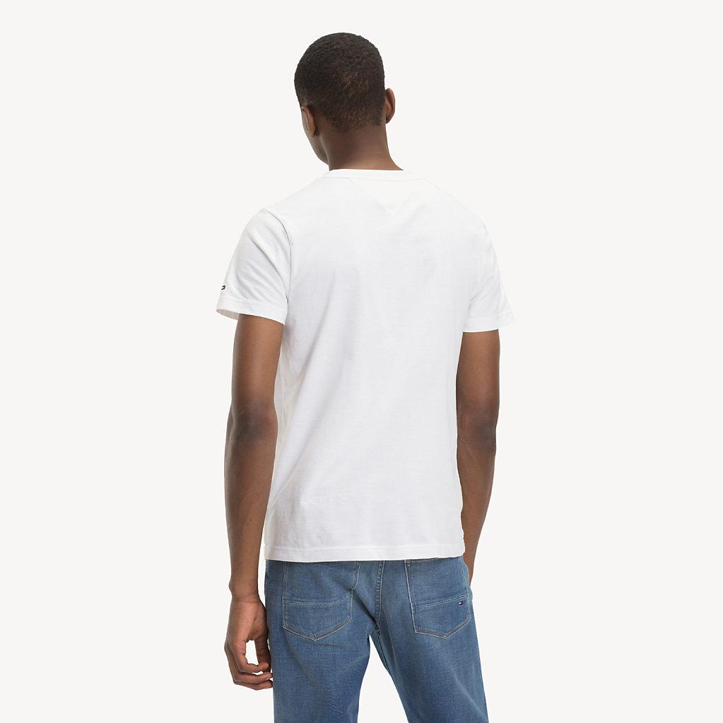 Tommy Hilfiger - Pure Cotton Logo T-Shirt - 2
