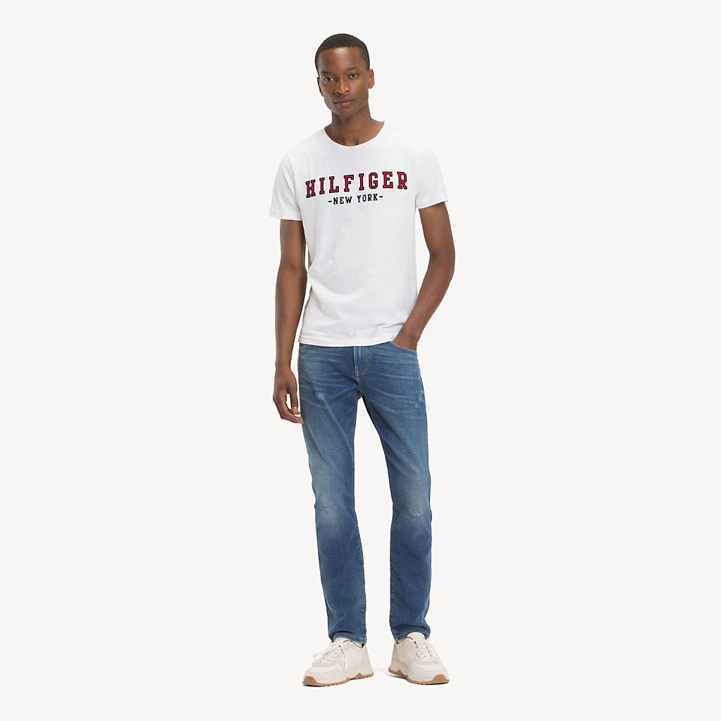 Tommy Hilfiger - Pure Cotton Logo T-Shirt - 3