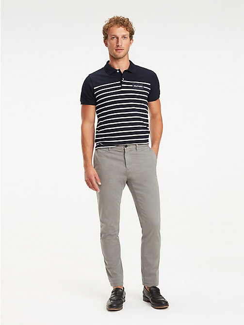 95677ded710cce TOMMY HILFIGERDenton Straight Fit Chinos. €109.00