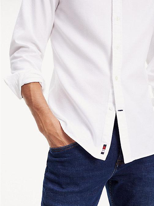 8390728b56 Camicie Uomo | Tommy Hilfiger® IT