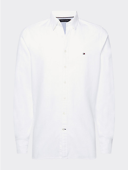 Chemises Homme | Tommy Hilfiger® CH