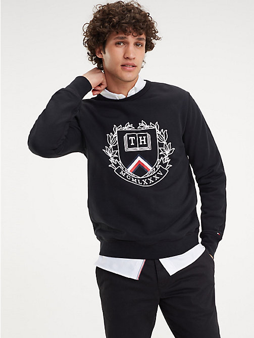 97c8a000 Men's Hoodies & Sweatshirts | Tommy Hilfiger® IE
