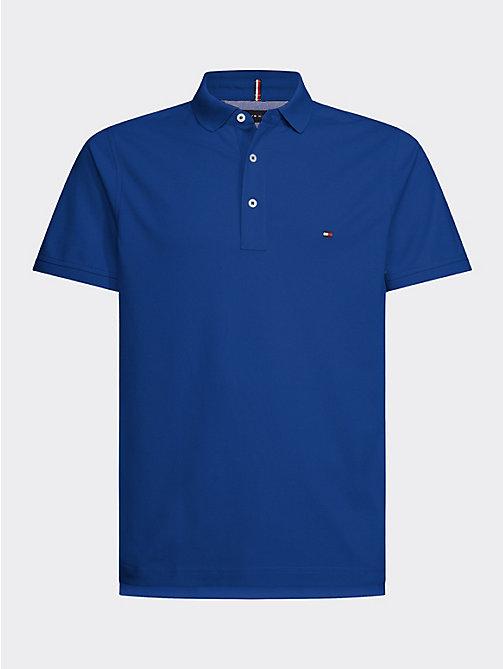 auf dem Laufenden Tommy Hilfiger Poloshirt Herren classic