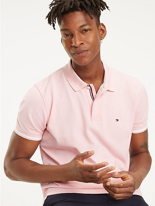 da0d7811 Men's Polo Shirts | Summer Polo Shirts | Tommy Hilfiger® IE
