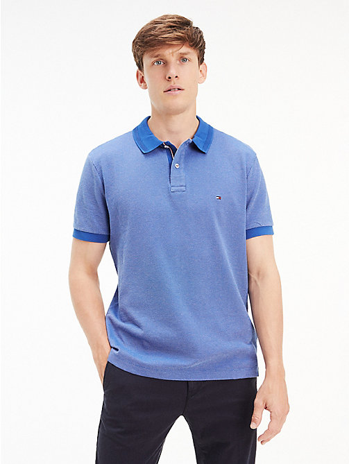 e0b93133 Men's Polo Shirts | Summer Polo Shirts | Tommy Hilfiger® PT