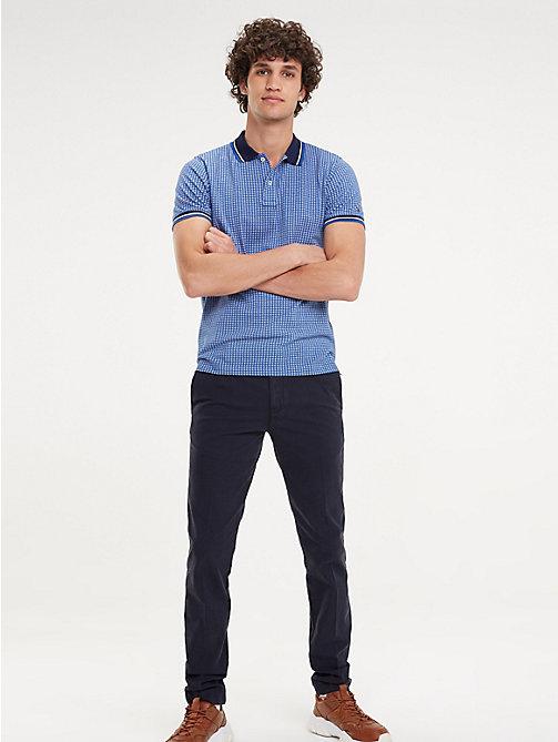 e643225d Men's Polo Shirts | Summer Polo Shirts | Tommy Hilfiger® DK