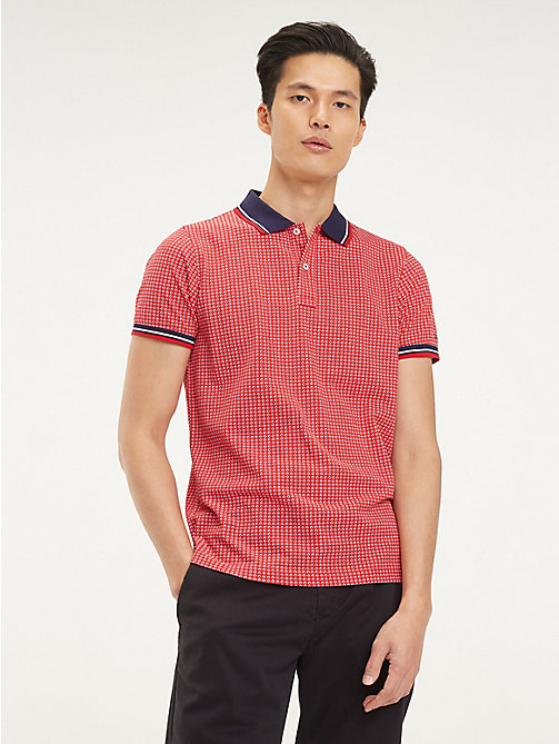 92ecf788 Men's Polo Shirts | Summer Polo Shirts | Tommy Hilfiger® PT
