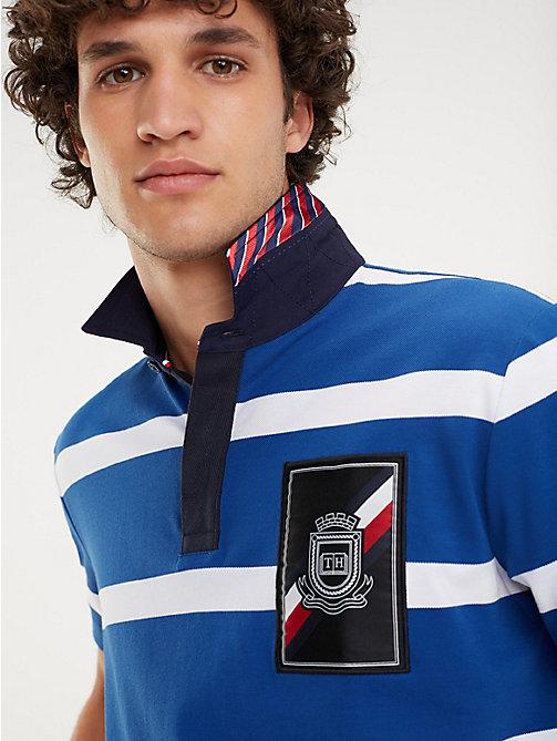 a51dff3b4 Men's Polo Shirts | Summer Polo Shirts | Tommy Hilfiger® PT