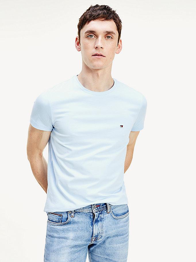 Tommy Hilfiger Herren T Shirt Norman online kaufen | PEEK