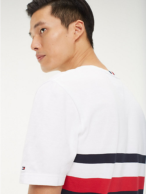 d16c1dca3fdd3 T-shirty męskie | Letnie koszulki męskie | Tommy Hilfiger® PL