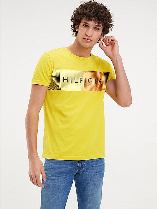 5b22a02ac Camisetas de hombre | Camisetas de verano | Tommy Hilfiger® ES