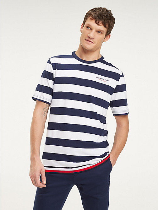 c3104abc Men's T-Shirts | Summer T-Shirts for Men | Tommy Hilfiger® FI