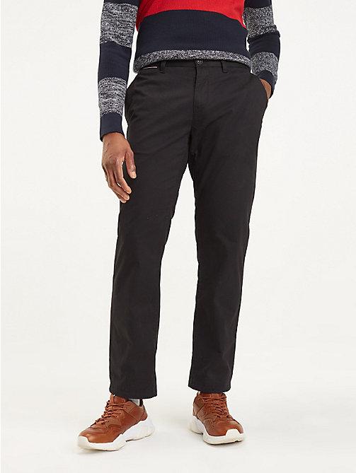 Tommy Hilfiger Mercer Chino Org Harvard Twill Pantalon Homme