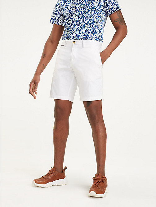 54b2084d166f8 Shorts homme | Shorts d'été & shorts cargo homme | Tommy Hilfiger® FR