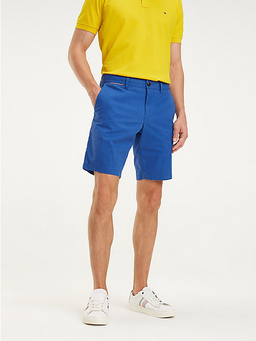 781084244d7 Men's Shorts | Summer Shorts for Men | Tommy Hilfiger® UK