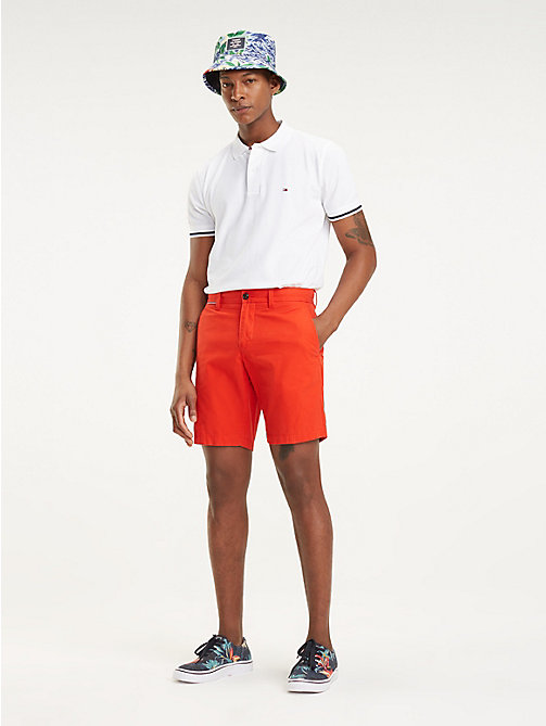 be0386d6559 TOMMY HILFIGERSignature Belt Shorts. €79.90. More. NEW