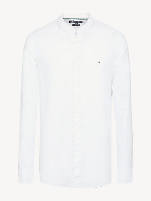 4283647b1512 Men's Shirts | Flannel & Denim Shirts | Tommy Hilfiger® HR