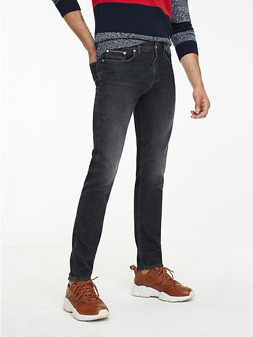 0ad4bc9538 TOMMY HILFIGERFaded Extra Slim Fit Jeans